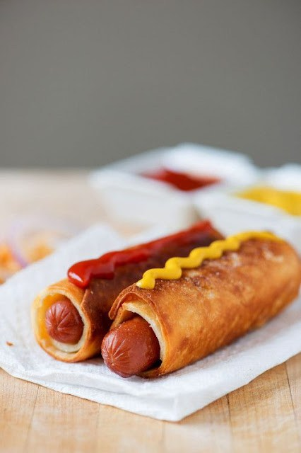 National Hot Dog Day; hot dogs; franks; hots