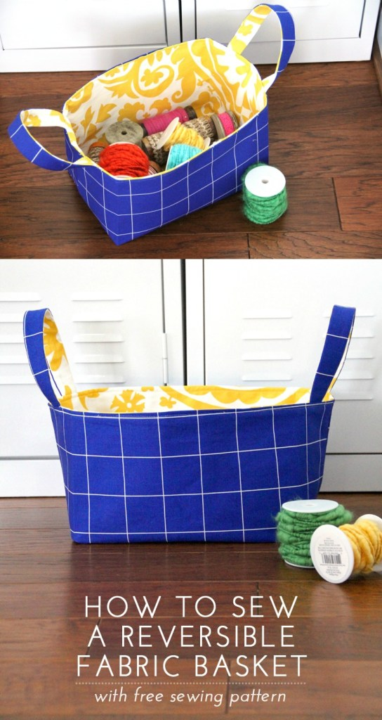 16 beautiful sewing baskets