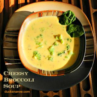 Lactaid milk, soup recipes