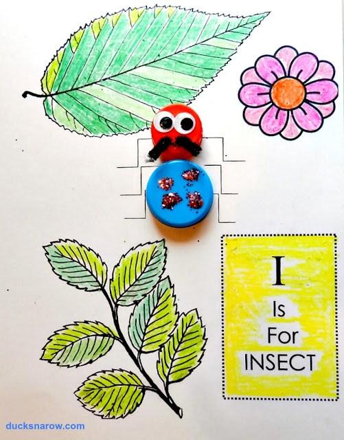 preschool crafts, kids crafts, STEM, ece