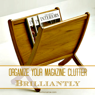 clutter, paper clutter, storage, organizing, home decor