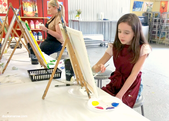 art, artwork, family fun