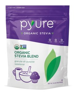 Pyure sweetener for baking #ad