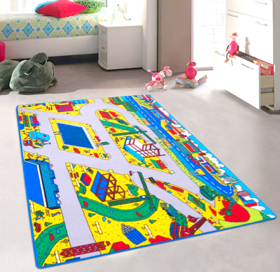 playmats for kids who love to play builder