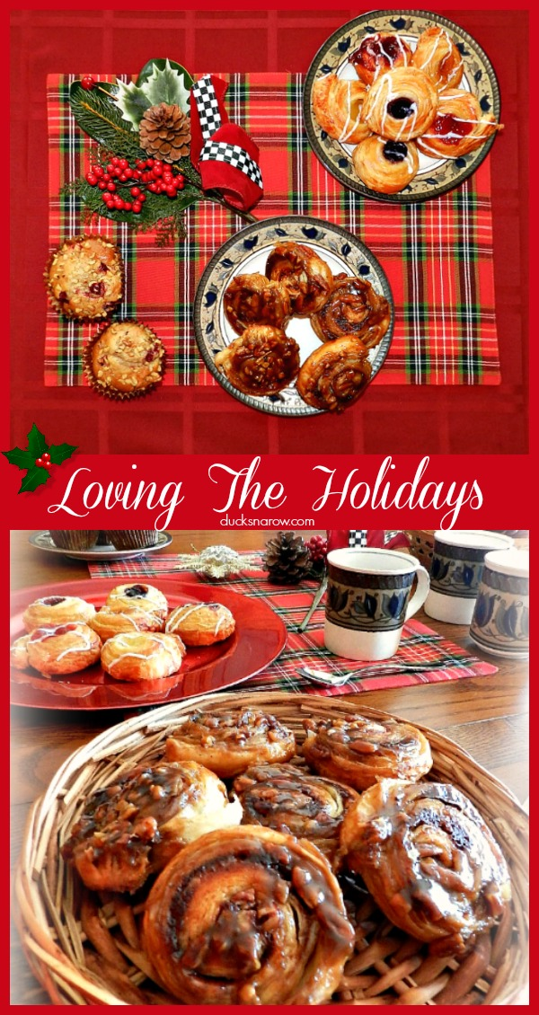 How to make your holiday celebrations so easy!