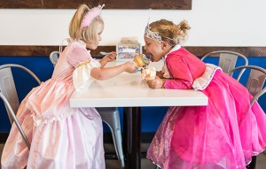 Princess dresses at very affordable prices #ad