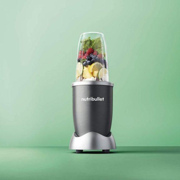 Nutribullet food extractor blender #ad