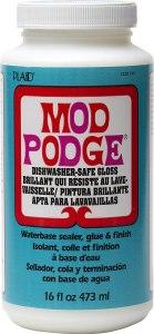 Modge Podge #ad