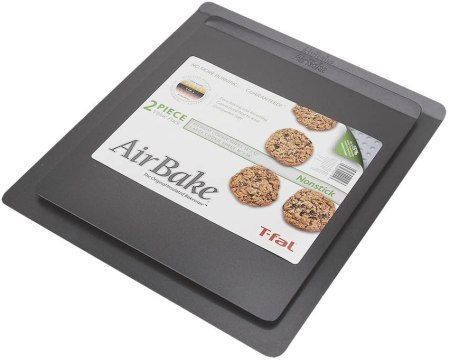 non stick airbake cookie sheets