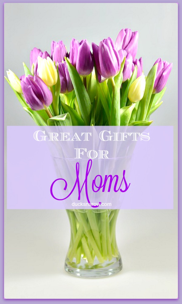 12 great gifts that every mom will love! #gifts
