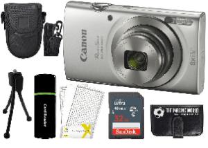 Great little camera! #ad
