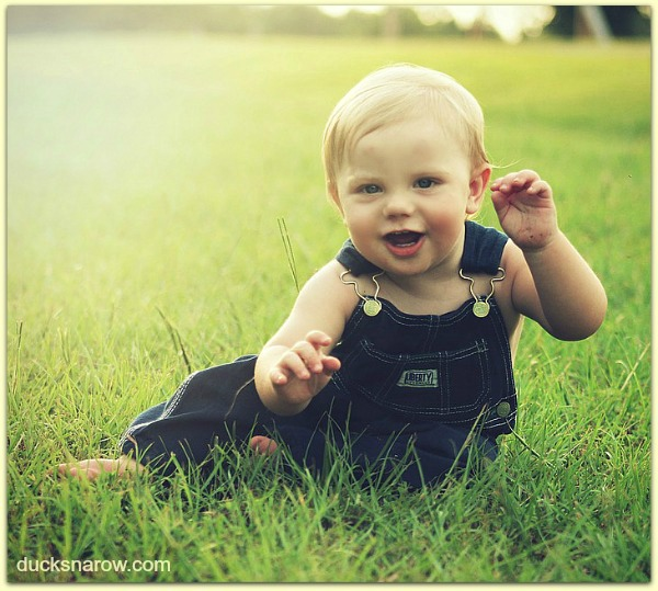 Enjoy an outing with your little one #babies