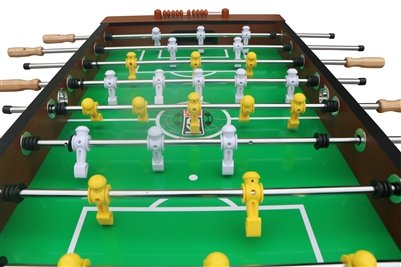 Foosball Table for family fun! #gifts