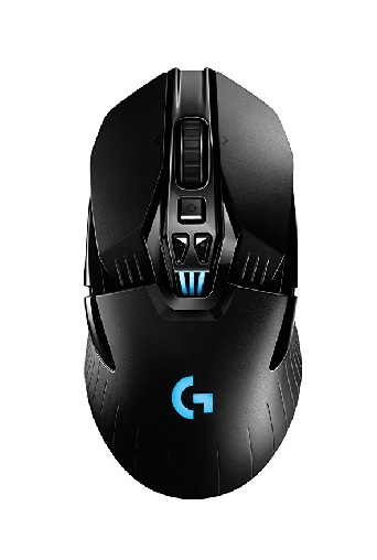 New mouse for gamers #gaming