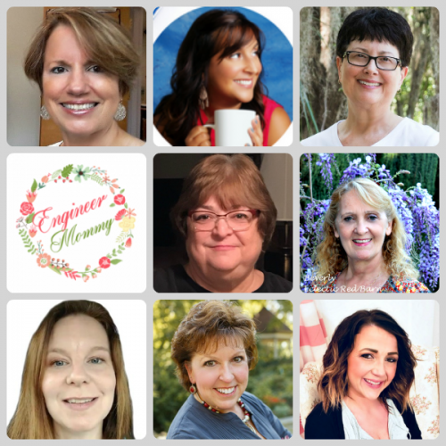 Wonderful Wednesday Blog Hop 2018
