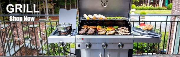 Grill shop now! #affiliate