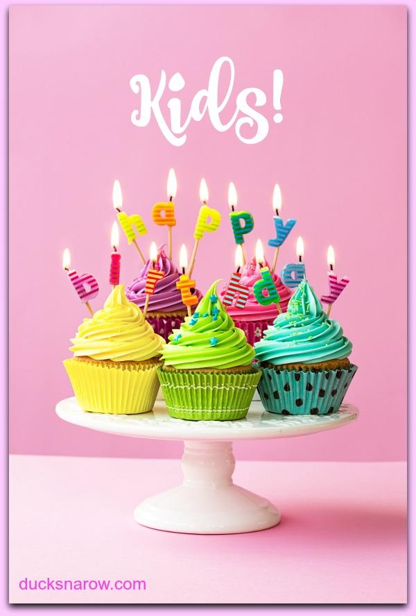 Kids birthday party ideas #affiliate