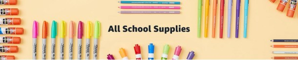 Shop Amazon for office products and school supplies! #affiliate