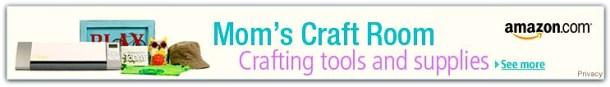 Essentials for Mom's Craft Room #ad