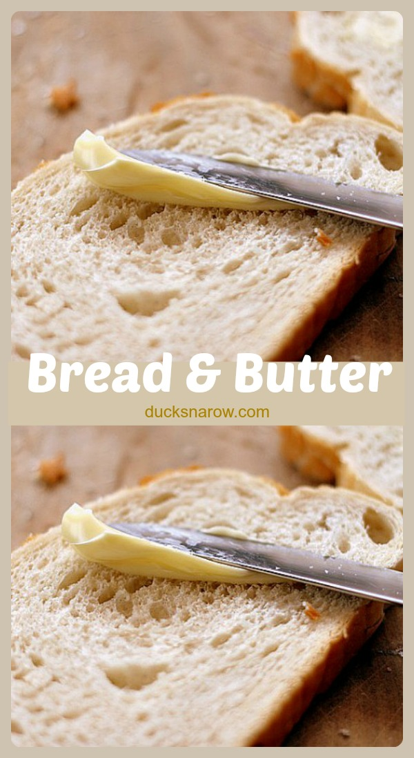How to butter a skillet the easy way #tips