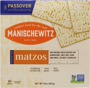 Passover Matzos #ad