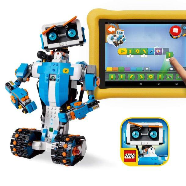 Award winning LEGO robotics set #ad