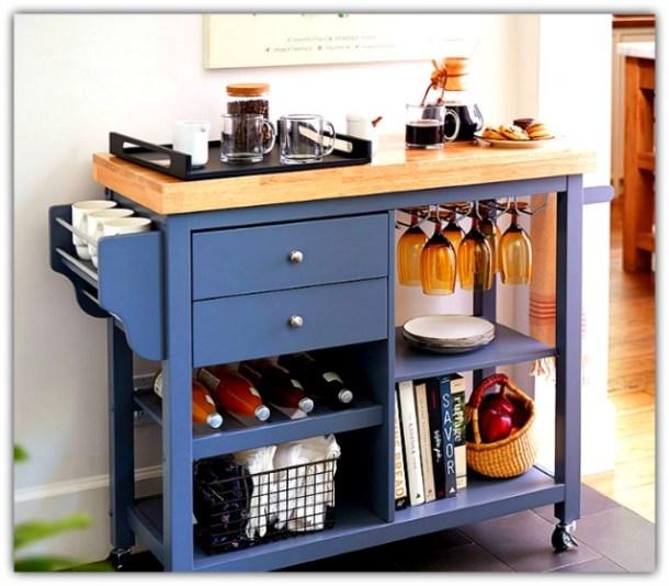 Kitchen furniture via Amazon #ad
