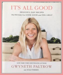 Cookbook - Its All Good