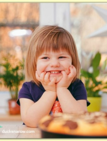 Is your little one a picky eater? #kids #food