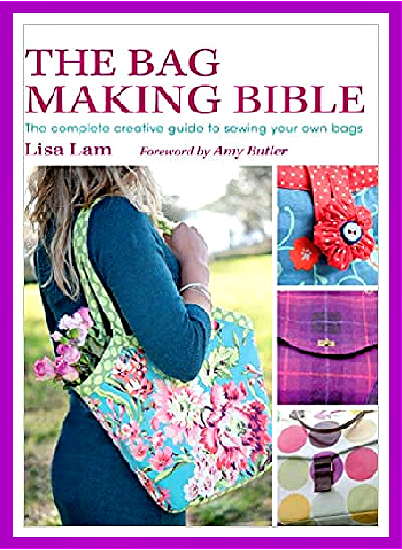 The Bag Making Bible #ad