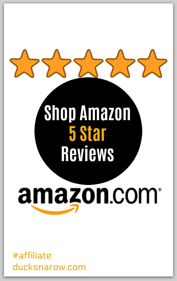 Shop Amazon 5 Star Reviews #ad #tips