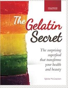 The Gelatin Secret book #ad