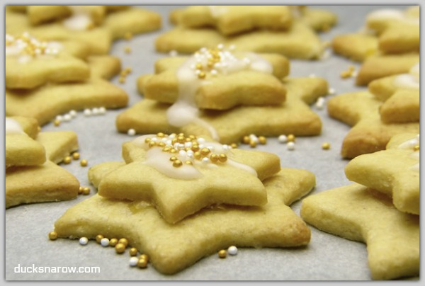 Best sugar cookie recipe #recipes