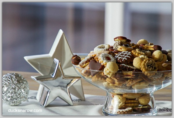 Christmas cookies #tips