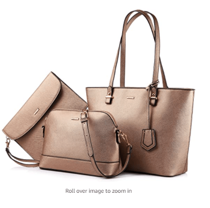 Fashion tote bags for women #ad