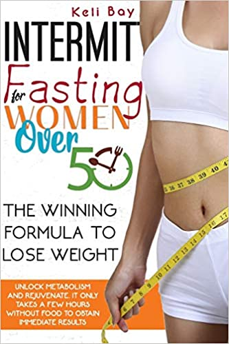 Intermittent Fasting for Women #ad