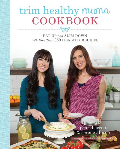 Trim Healthy Mama Cookbook #ad