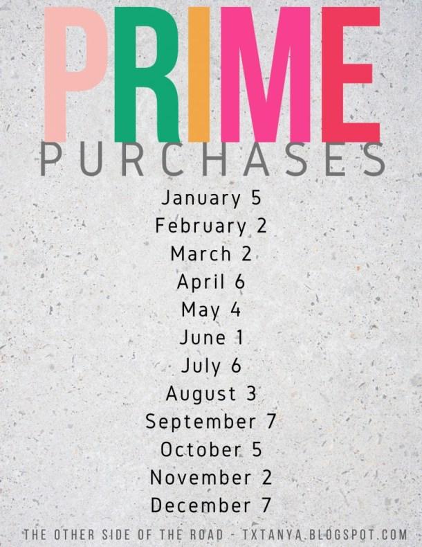Amazon prime finds