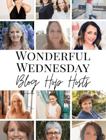 blog hop cohosts