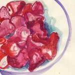 erdbeeren dienstag