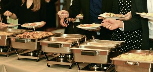 bữa tiệc buffet đời người