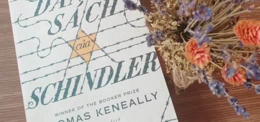 review sách danh sách của Schindler