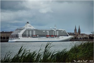 BLOG-DSC_2107-bateau de croisière Seven seas voyager Régent port Bordeaux