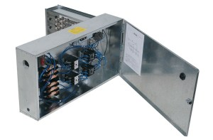 TUTCO DHC Series Electric Duct Heater