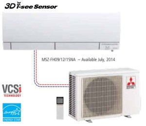 muz electric conditioners p en mitsubishi inverter air ve msz conditioner