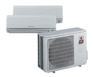 HVAC Home Cooling