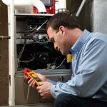 Winter Furnace Maintenance