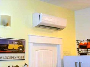 Ductless Air Conditioning Toronto