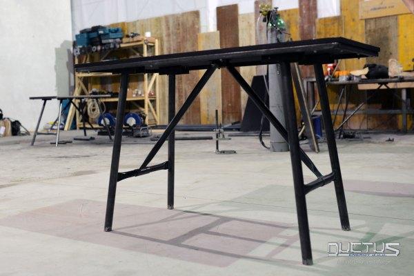 Bravarski sklopivi stol