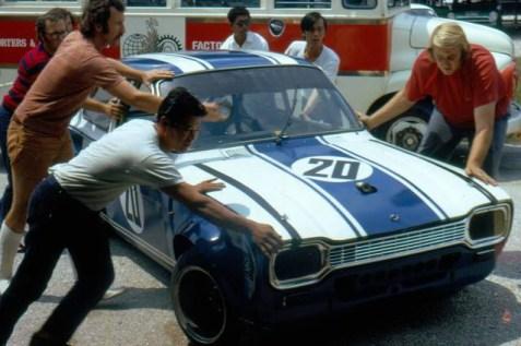 1973 and the Aussie Escort FVA of Moffat/Gibson.